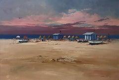 SEASCAPE, LANDSCAPE, BEACH