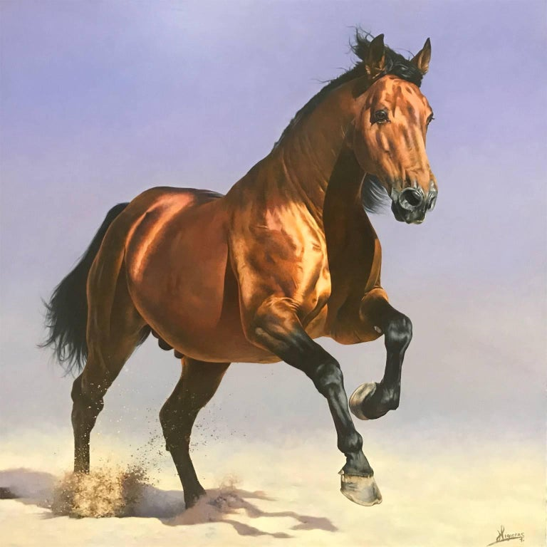 REALISM - HORSE