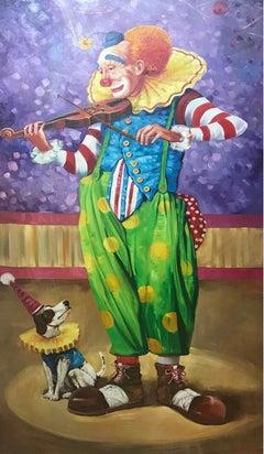 Figurative, Clown