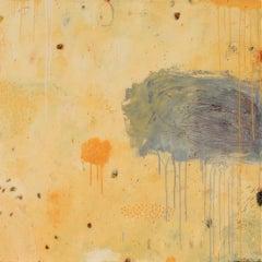 Autumn - Original mixed media on canvas - 36 x 36 in.