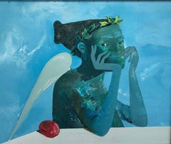 Surrealist Figurative Paintings