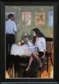 Paris Cafe II