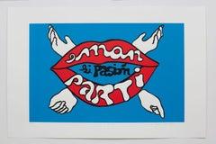 Eman si pasión / Parti si pasión
