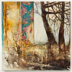 Inside Out II, Taking Root: Swedish Landscape Painting by Ann-Helen English