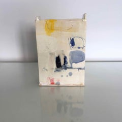Ceramic Vessel: Sometimes You Fly (series, E), by Barry Stedman
