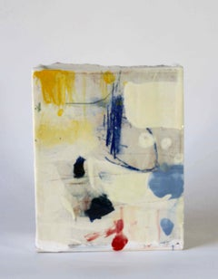 Ceramic Vessel: Sometimes You Fly (series, F), by Barry Stedman