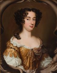Mary Langham, Lady Delamer