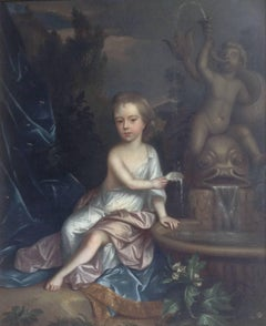 The Hon. James Thynne (c.1680-1704)