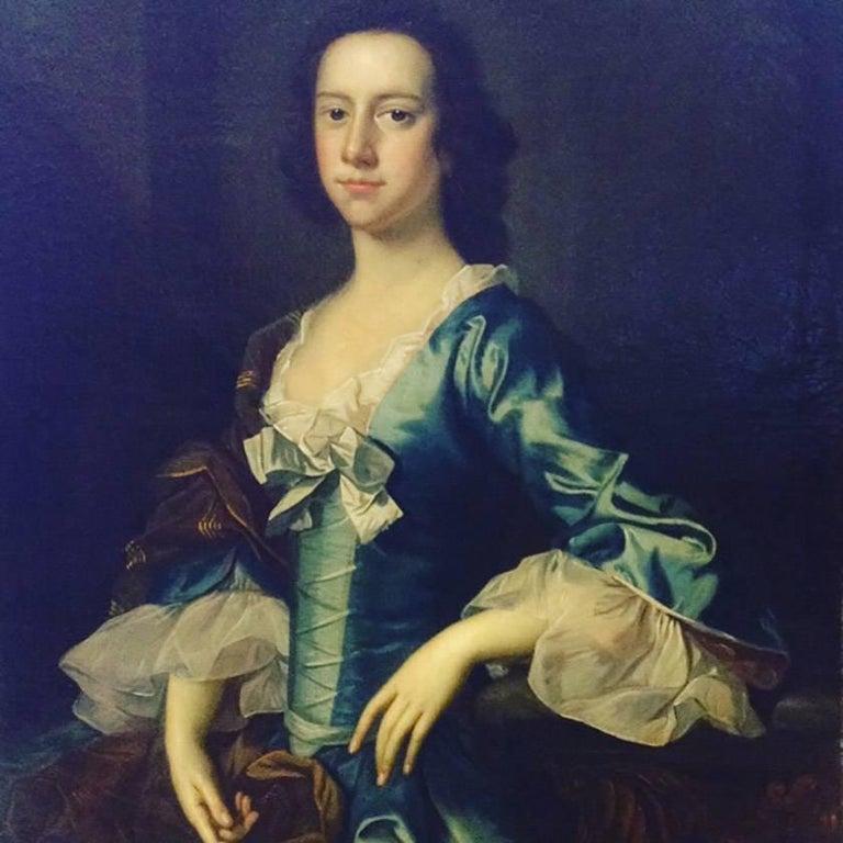 Jane Champernowne (1712-1768)
