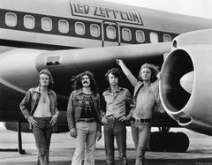 "Led Zeppelin ""Plane"""
