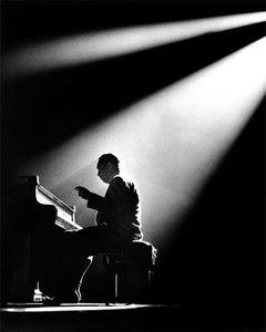 Duke Ellington, Olympia Theater, Paris