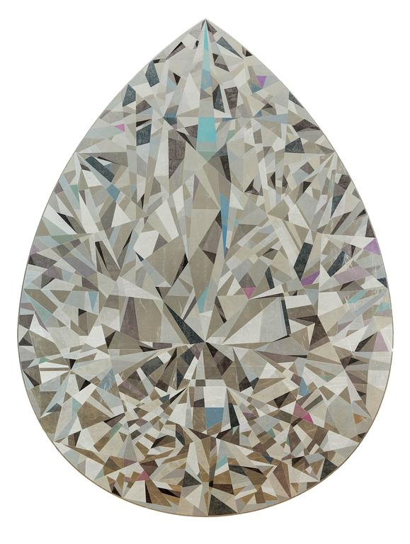 Steven maciver adamas iii painting at 1stdibs for Hendrickson s fine jewelry