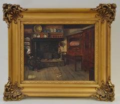 Brenton Interior