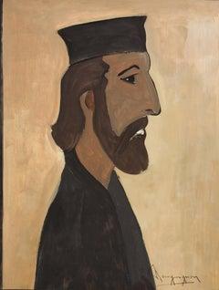 Greek Priest
