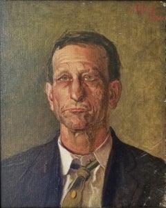 Portrait of George James (Jesse James' Cousin)