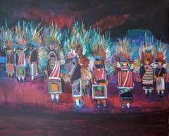 Hopi Ceremony