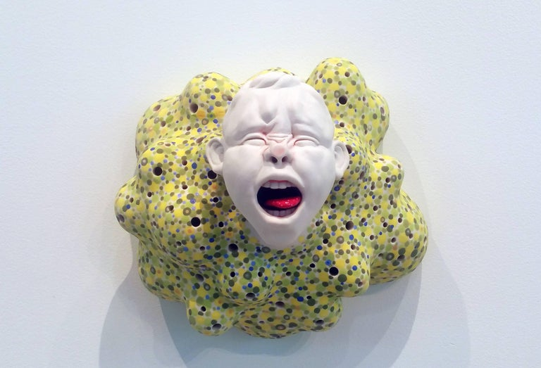 Kyungmin was born in South Korea and began studying ceramics while living in Seoul. She earned her B.F.A in 2006 from New York State College of Ceramics at Alfred University and her M.F.A from the University of Georgia in 2012. After graduating from