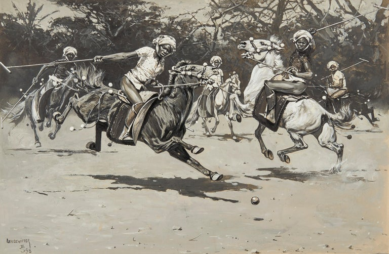 Manipur, the place where polo was born