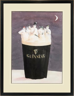 Michael O'Shaughnessy - A Guinness Christmas