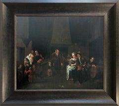 18th Century Paintings