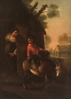 Old Masters Animal Paintings