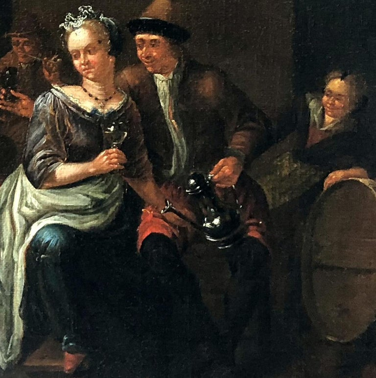 Circle of Jan Josef Horemans the Elder (1682–1759)