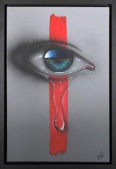 Painted Tears