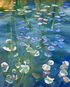 The Waterlilies Center