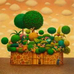 The Small Garden Of Eden
