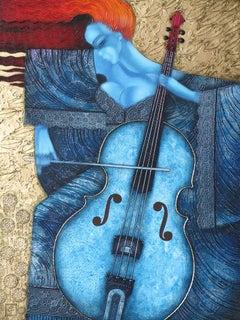 The Violoncellist