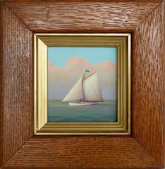 Sailing Westward