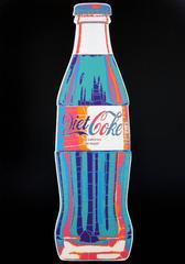 Diet Coke Pop