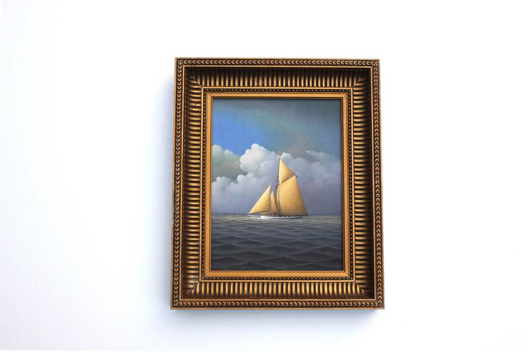 Sailing Across the Atlantic For Sale 4
