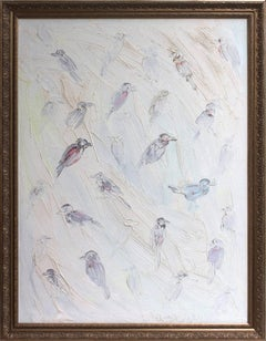"""Oslo """"Birds"""""""