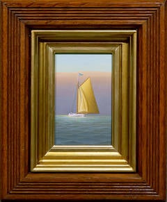 Sailing on the Seas