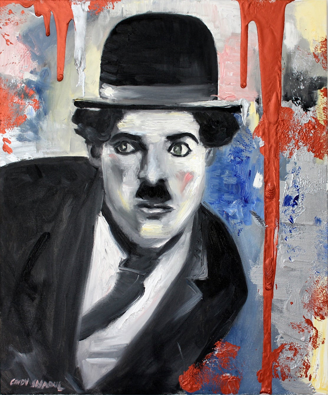 Hi Chaplin