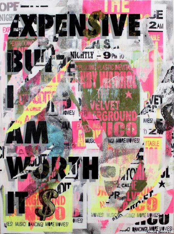 Yannick Hamon - Expensive But I Am Worth It 1
