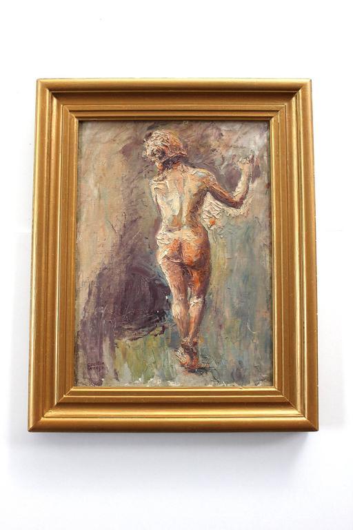 Figurative Nude Woman For Sale 5