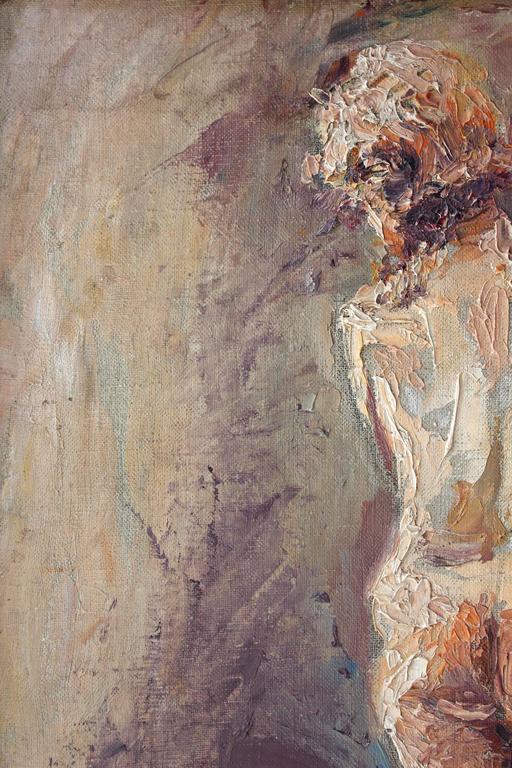 Figurative Nude Woman For Sale 1