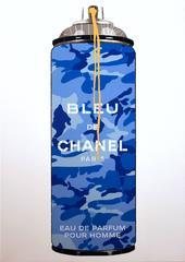 Chanel Bleu 2
