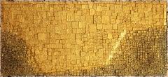 Condensation (Thin Gold)