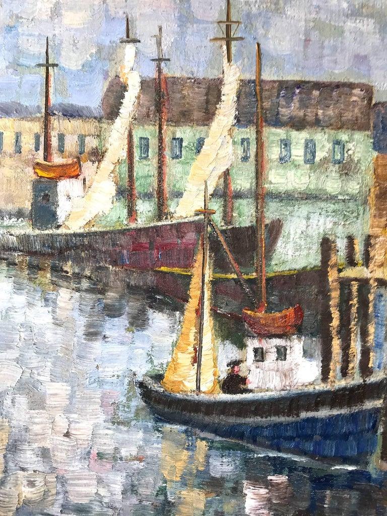 Cape Cod Harbor For Sale 1