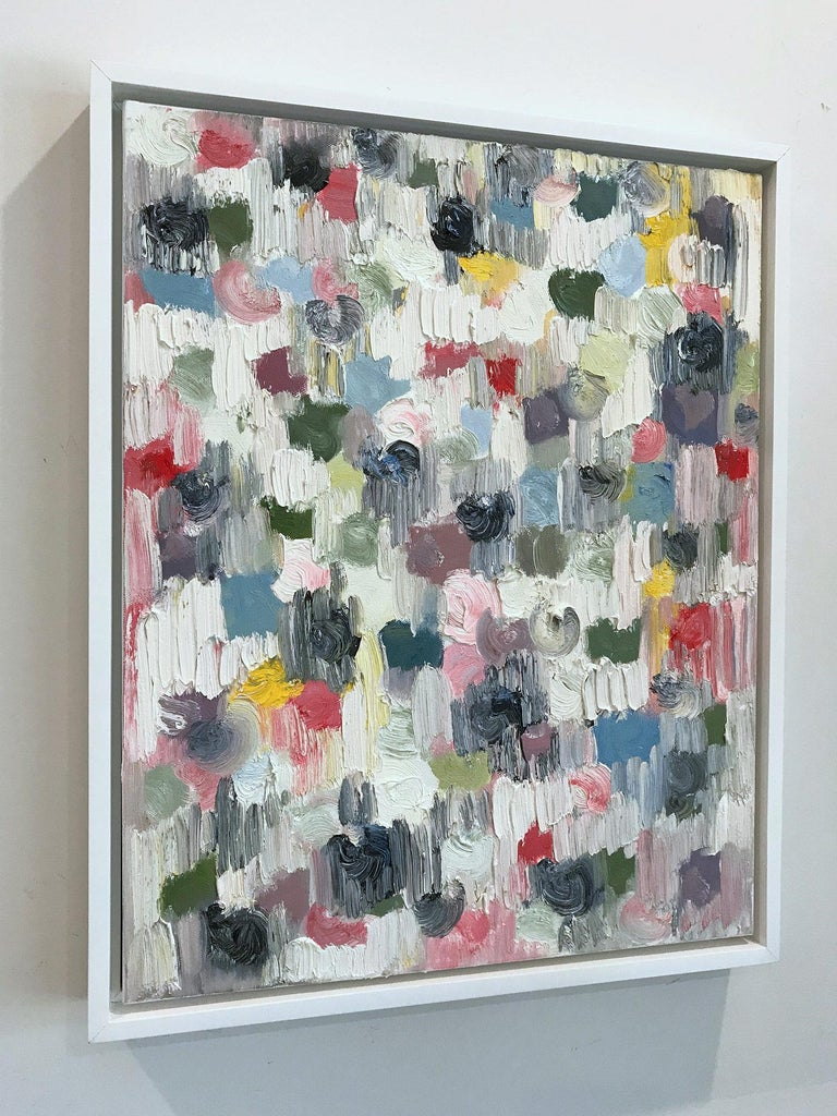 Dripping Dots, Springtime in Rome For Sale 7