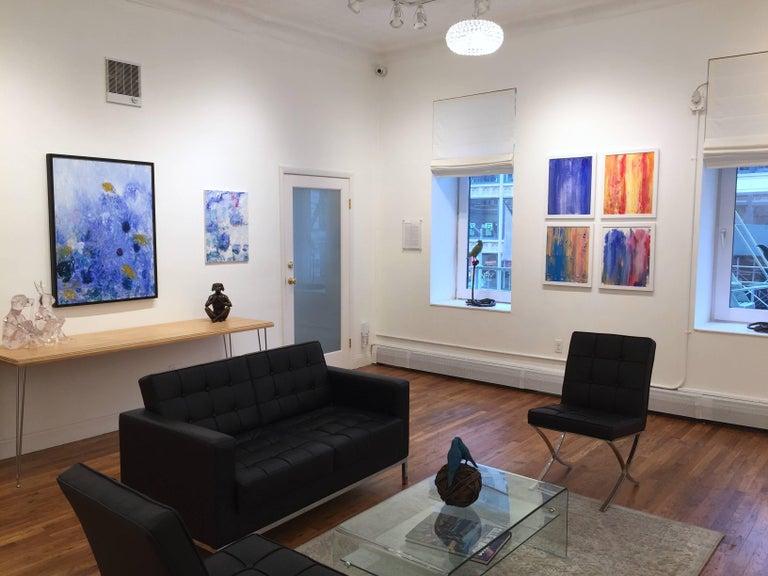 Vertical Relationships of Blue For Sale 2