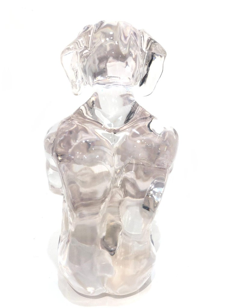 Lolly Dogman (Clear) For Sale 1