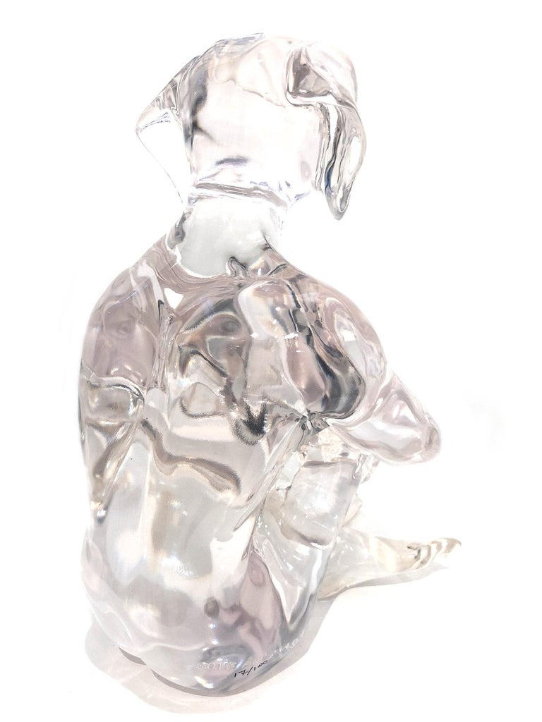 Lolly Dogman (Clear) For Sale 2