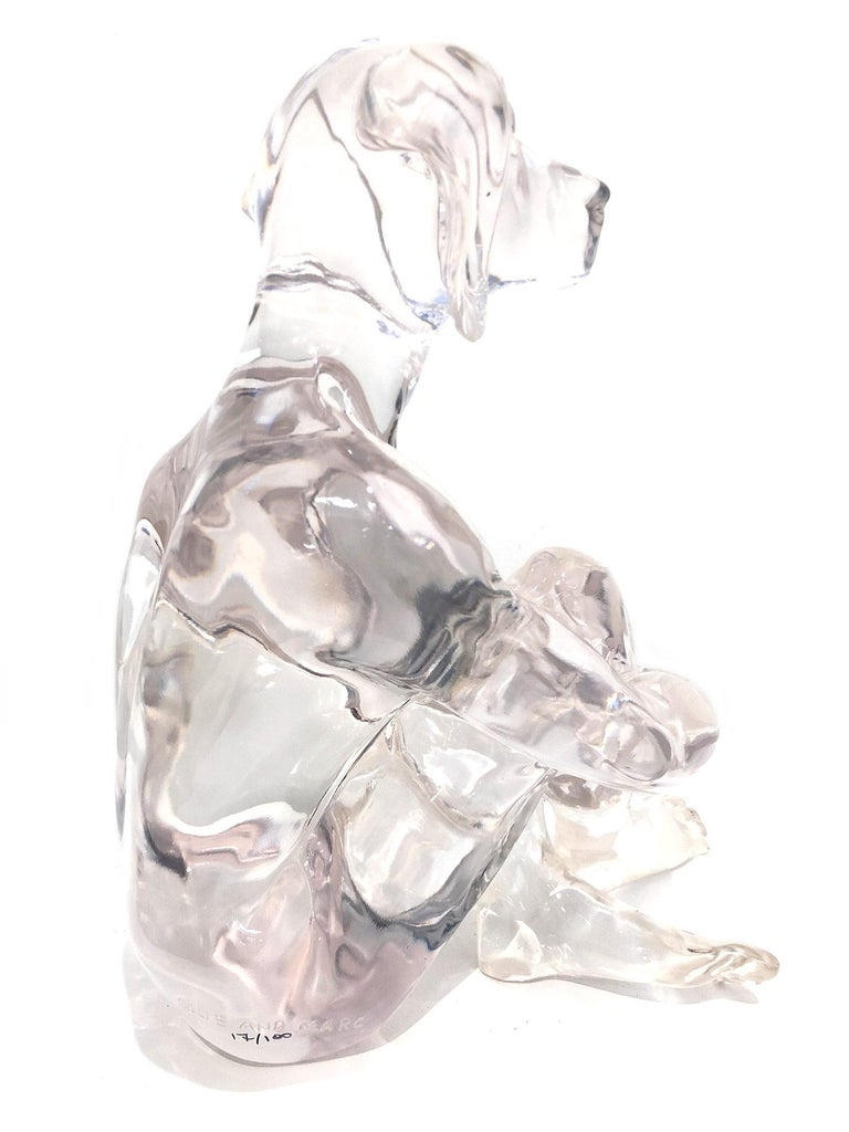 Lolly Dogman (Clear) For Sale 3
