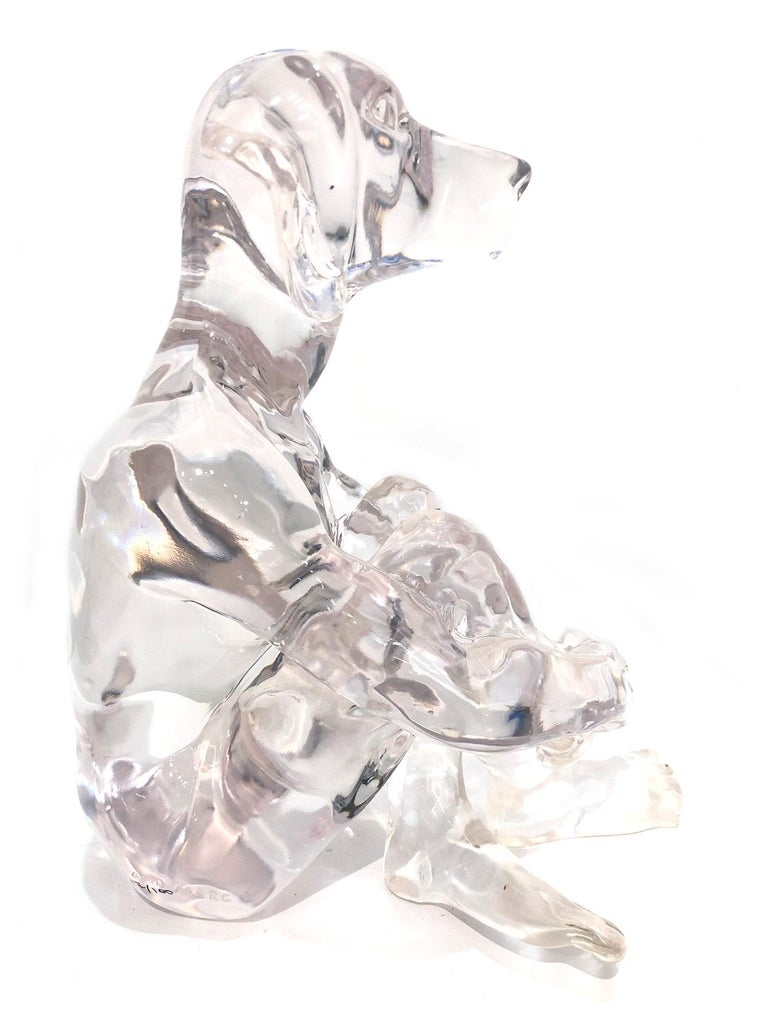 Lolly Dogman (Clear) For Sale 4