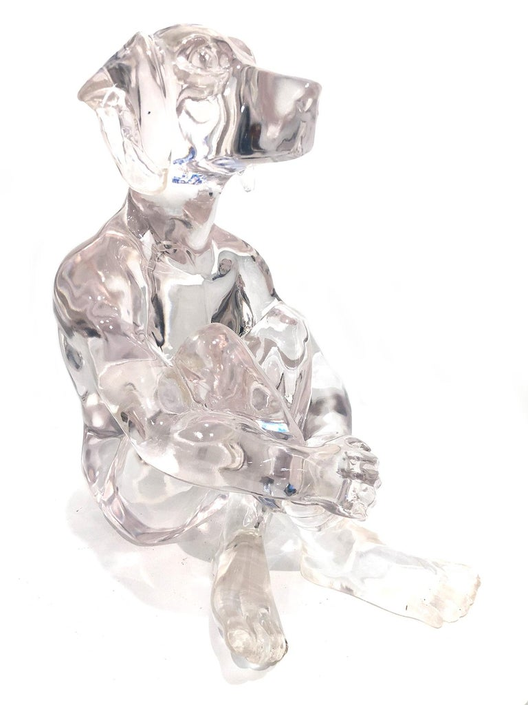 Lolly Dogman (Clear) For Sale 5