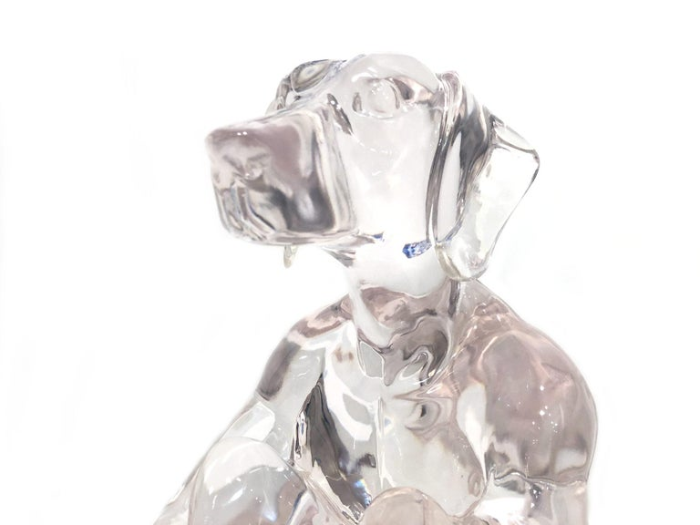 Lolly Dogman (Clear) For Sale 9